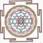 Vedic spiritual empowerment  - shri yantra