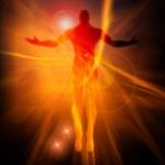 Spiritual empowerment - pranic energy activation