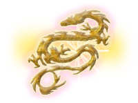 The Gold Dragon Will help you take back your power!