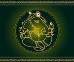 Vedic spiritual empowerment - Elephant god Ganesha
