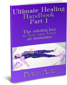 Ultimate Healing Handbook - Part 1
