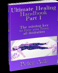 Ultimate Healing Handbook - Part 1