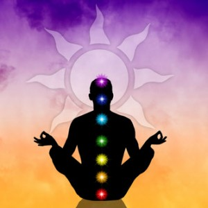 Crown chakra meditations to cultivate magickal powers