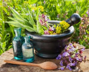 Herbal Sakti Aziz Shamanism