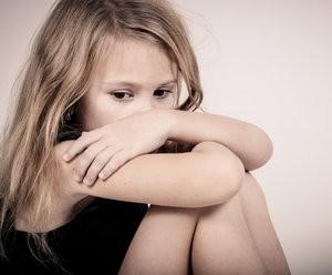 Healing shame - often passed on to children