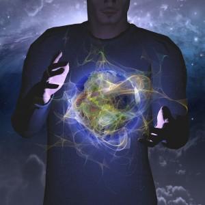 Remove blocks to magick - create your world