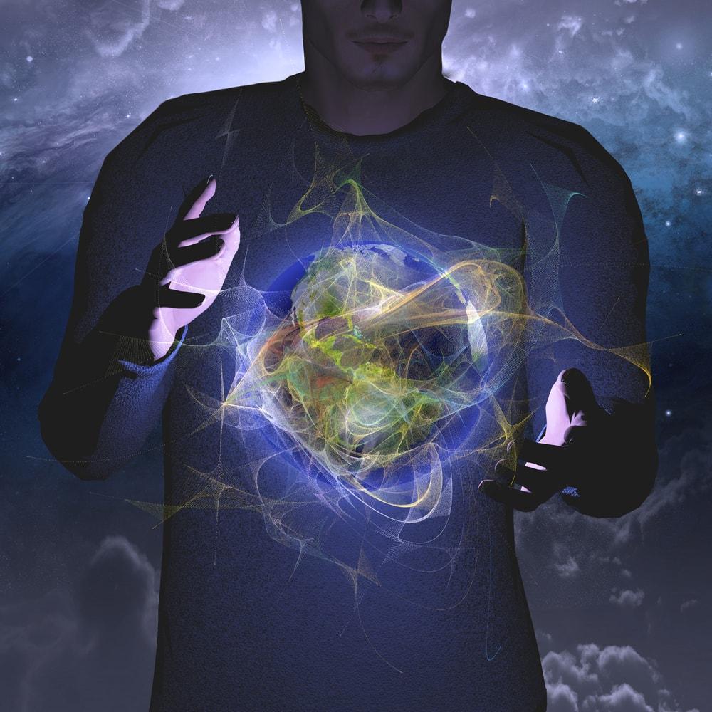 Remove blocks to magickal success aziz shamanism - Create your world ...