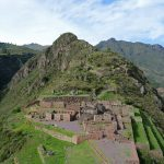 Medicine trips to Peru