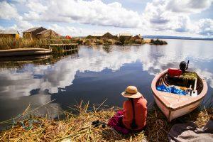 Sacred Medicine trips to Bolivia