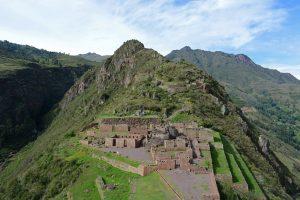 Sacred Medicine trips to Peru