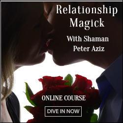 Relationship and love magick