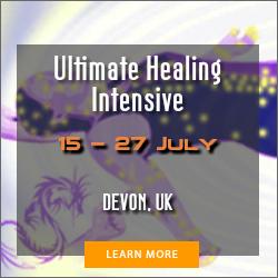Ultimate Healing Intensive