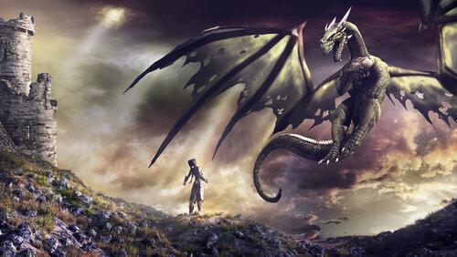 Advanced Dragon Magick