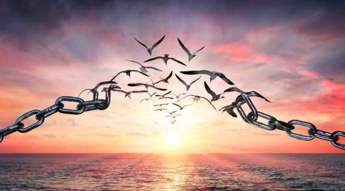 Magickally Creating Freedom