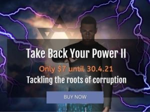 Take Back Your Power II