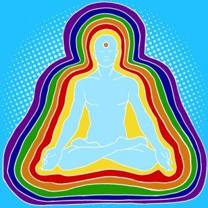 33 Layer Aura Healing