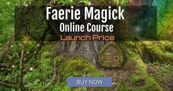 Faerie Magick