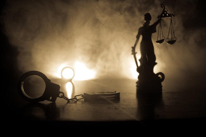 Dark Law