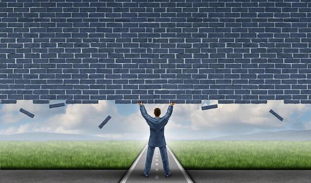 Getting unstuck: removing the stubborn blocks to success